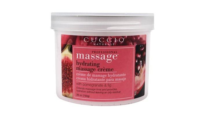 Crème de Massage Pommegrenade et Figue