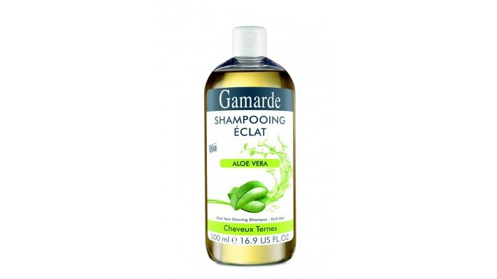Shampooing Éclat