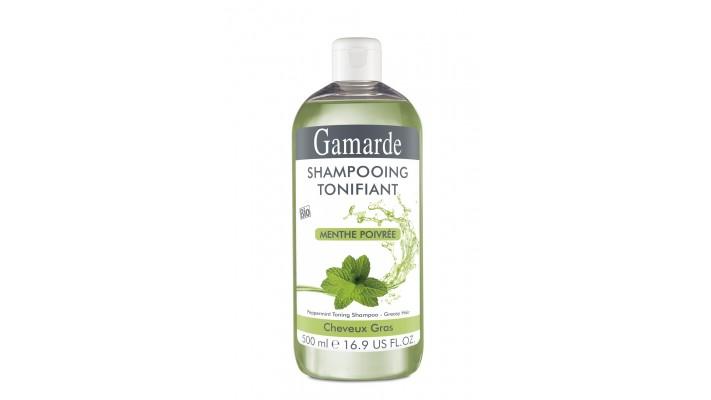 Shampooing Tonifiant
