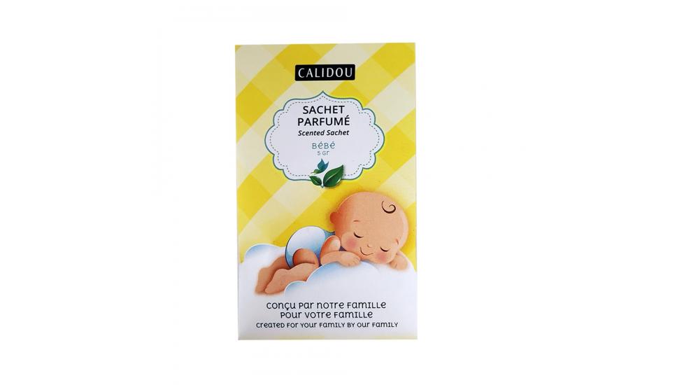 Bébé Sachet Parfumé