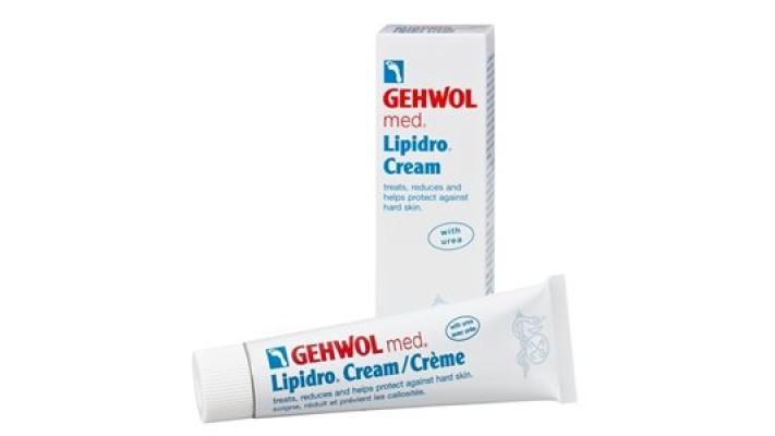 Crème Lipidro