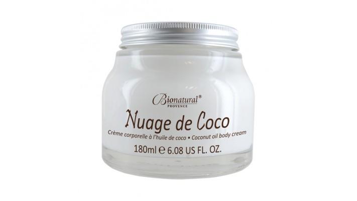 Nuage de Coco