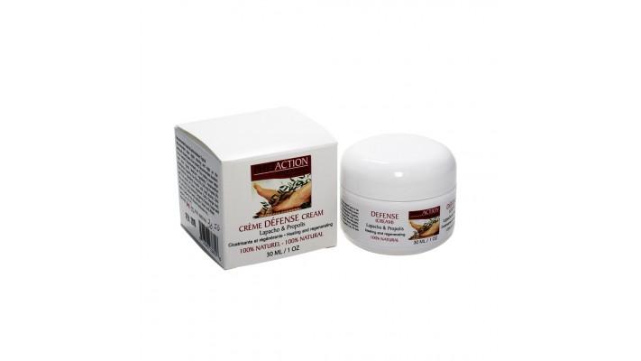 Crème Défense - Blessure Mineure