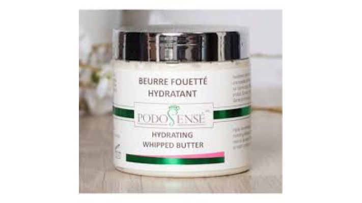 Beurre Fouetté Hydratant