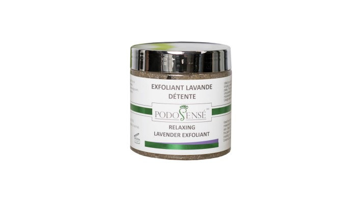Gel Exfoliant Lavande Détente
