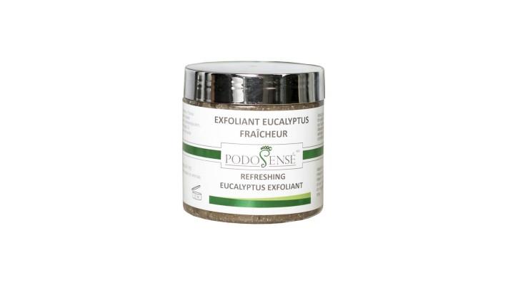 Gel Exfoliant Eucalyptus Fraîcheur