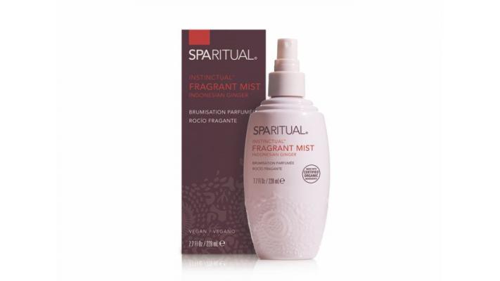 Brumisation Parfumée Instinctual - Gingembre Indonésien